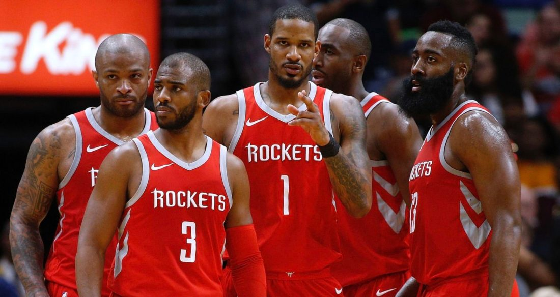 P.J.-Tucker-Chris-Paul-Trevor-Ariza-Luc-Mbah-a-Moute-James-Harden